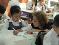 В Кыргызстане сохраняется дефицит учителей