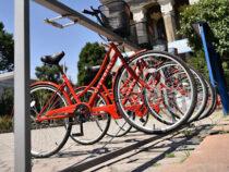 Импорт велосипедов в Кыргызстан увеличился более чем в три раза