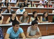 Вопрос формата обучения в вузах страны пока остается открытым