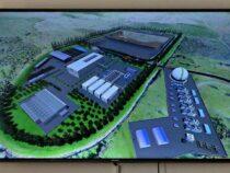 В Оше появится мусороперерабатывающий завод