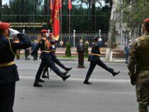 В Кыргызстане повысится зарплата у военнослужащих Внутренних войск МВД