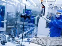 В Кыргызстане строят завод по изготовлению инъекций в ампулах