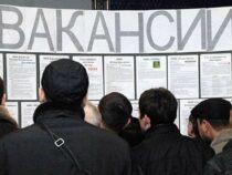 В Кыргызстане увеличилось количество безработных