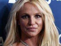 Суд в США отстранил отца от опеки над Бритни Спирс