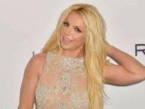 Бритни Спирс возглавила рейтинг самых влиятельных персон года