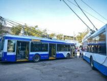 Бишкекское троллейбусное управление набирает водителей