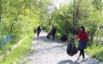 Волонтеры призывают кыргызстанцев выйти на республиканский субботник