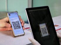 В Кыргызстане запустили новый сервис «Цифровые документы»