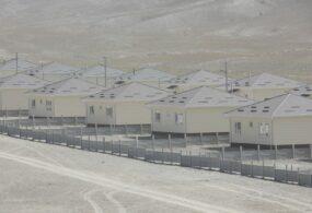 В Баткенской области 36 семей получили ключи от новых домов