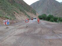 Тендер на строительство дороги Эпкин – Баш-Кууганды выиграла китайская компания