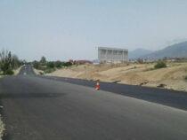 Строительство дороги Тюп-Кеген начнется в следующем году
