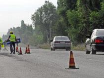 Ремонт дороги Бишкек – Кара-Балта завершен на 75 процентов
