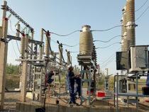 В Джалал-Абаде ремонтируют четыре крупные высоковольтные подстанции