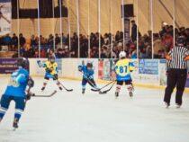 В Бишкеке состоится международный турнир по хоккею