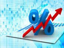 Инфляция в Кыргызстане выросла на 6,2% с начала года