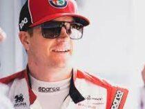 Гонщик «Формулы-1» Кими Райкконен  объявил о  завершении карьеры