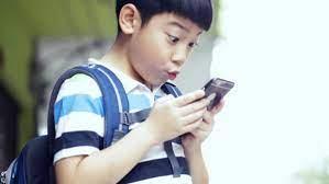 В Китае детям до 14 лет ограничили время в TikTok