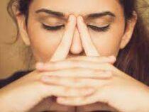 Заложенность носа оказалась одной из причин набора веса