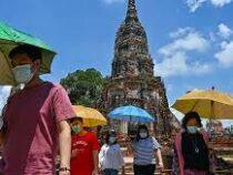 Таиланд переносит дату открытия границ