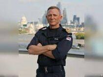Актеру Дэниэлу Крейгу присвоили звание почетного коммандера ВМС Великобритании