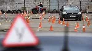 Автомобиль, принимающий экзамены на права без инспектора, разработали в России