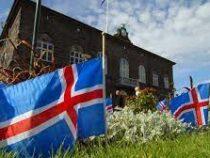 Исландия  стала первой в Европе страной, где депутатов-женщин  больше, чем мужчин