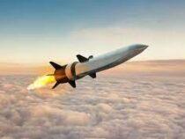 В США испытали ракету со скоростью в пять раз выше скорости звука
