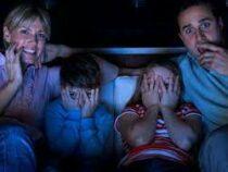 Ученые: фильмы ужасов помогают в борьбе с тревогой
