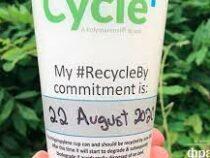 В Британии создали безвредный пластик