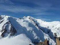 Самая большая гора Западной Европы тает на глазах