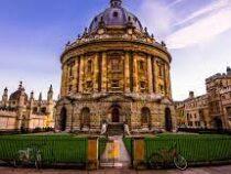 Оксфордский университет признан лучшим в мире