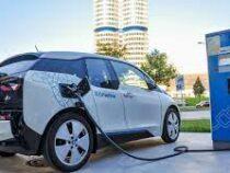 Продажи электромобилей впервые обогнали дизельные авто в Германии