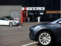 Маск назвал точную дату выпуска полного автопилота для электрокаров Tesla