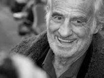 Во Франции скончался знаменитый актер Жан-Поль Бельмондо