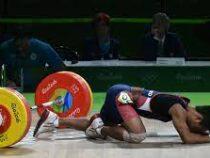 МОК  обсудит будущее тяжелой атлетики в программе летних Игр