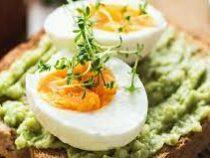 Диетолог посоветовала, что есть на завтрак для встряхивания мозга