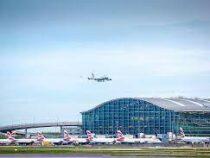 Хитроу перестал быть самым популярным аэропортом Европы