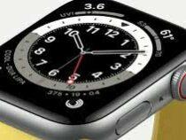 Apple добавит в свои часы датчики артериального давления и температуры тела