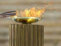 Олимпийский огонь для Зимних игр в Пекине зажгут без зрителей