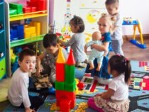 Работа всех детских садов будет возобновлена в Бишкеке с 20 сентября
