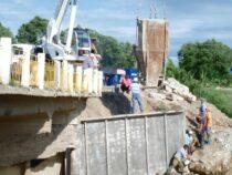 Ремонт моста на автодороге Талас – Тараз начнется весной следующего года