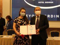 Служба медико-социальной экспертизы Кыргызстана отмечает юбилей