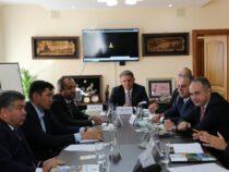 Турецкие специалисты проработают проект строительства мусорного завода в Бишкеке