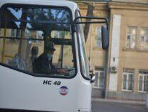 В Бишкеке будет введен новый автобусный маршрут №27