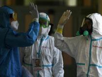 ВКыргызстане за последние сутки незафиксировали смертей откоронавируса