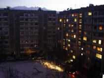 Веерных отключений электроэнергии зимой в Кыргызстане не будет