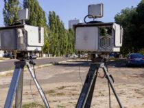 «Безопасный город»: перед «трехножками» обяжут ставить знаки о камере