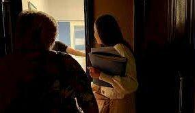 Контролеры «Бишкектеплоэнерго» проводят рейды по должникам