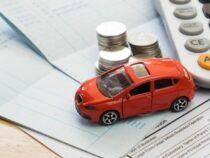 В КР начались рейды по проверке уплаты налога на транспорт