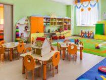 Детские сады для малышей в Бишкеке завтра не откроются